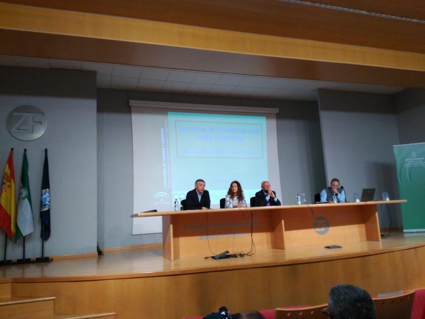 Registro de viviendas con fines turísticos en Andalucía. Como hacerlo y a quien afecta