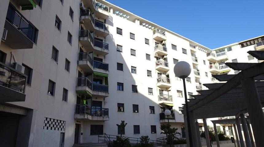 Reparación de patologías de edificio